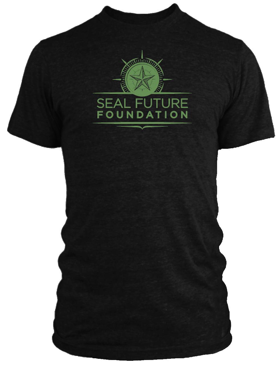 Foundation Logo Shirt